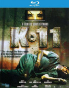 K-11 Blu-ray