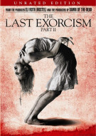 Last Exorcism, The: Part II (DVD + UltraViolet) Movie