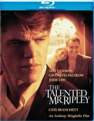 Talented Mr. Ripley, The Blu-ray