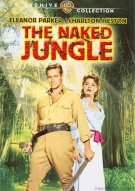 Naked Jungle, The Movie