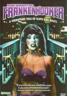 Frankenhooker Movie