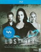 Lost Girl: Season Three Blu-ray