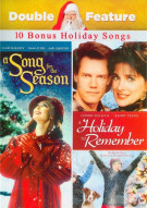 Holiday To Remember, A / A Song For The Season (Double Feature) Movie