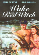 Wake Of The Red Witch Movie