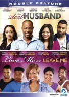 Love Me Or Leave Me / The Ideal Husband (Double Feature) Movie