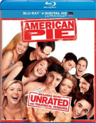 American Pie (Blu-ray + UltraViolet) Blu-ray