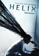Helix: The Complete First Season Movie
