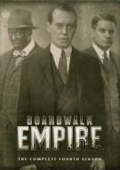 Boardwalk Empire: The Complete Fourth Season Movie