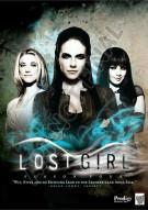Lost Girl: Season Four Movie