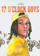 12 OClock Boys Movie