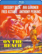 On The Beach Blu-ray