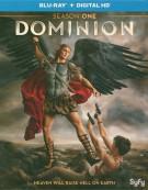 Dominion: Season One (Blu-ray + UltraViolet) Blu-ray