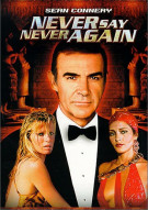 Never Say Never Again Movie