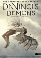 Da Vincis Demons: The Complete Second Season Movie