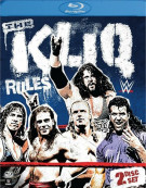 WWE: Kliq Rules Blu-ray