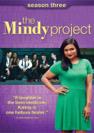 Mindy Project, The: Season Three Movie