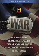 History: War Collection Movie