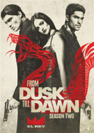 From Dusk Til Dawn: Season Two Movie
