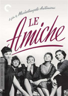 Le Amiche: The Criterion Collection Movie