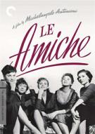 Le Amiche: The Criterion Collection Movie
