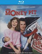 Money Pit, The Blu-ray