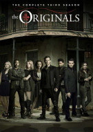 Originals, The: The Complete Third Season Movie