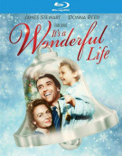 Its A Wonderful Life: 70th Anniversary Edition Blu-ray