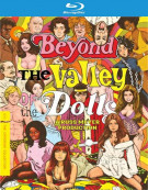 Beyond The Valley Of The Dolls (Blu-Ray) Blu-ray