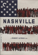 Nashville: Criterion Collection Movie