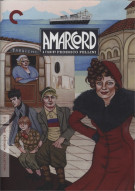 Amarcord: The Criterion Collection Movie