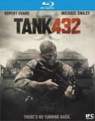 Tank 432 Blu-ray