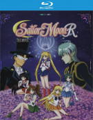 Sailor Moon R: The Movie (Blu-ray + DVD Combo) Blu-ray
