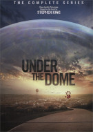 Under the Dome: The Complete Series Movie