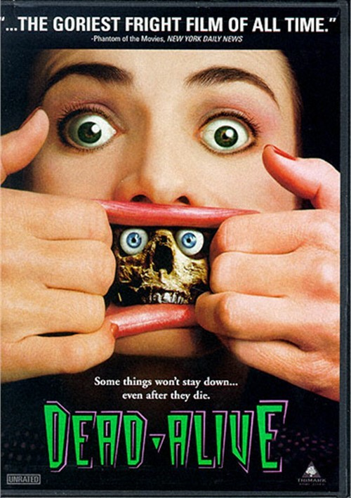 Dead Alive Movie