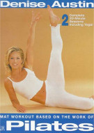 Denise Austin: Mat Workout Based On The Work Of J.H. Pilates Movie