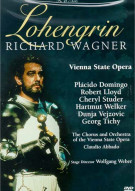 Lohengrin: Richard Wagner - Vienna State Opera Movie