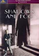 Shadows And Fog Movie