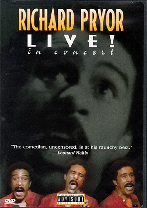 Richard Pryor: Live! Movie