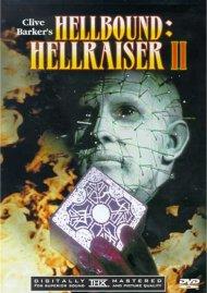 Hellbound: Hellraiser II Movie