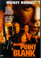 Point Blank Movie