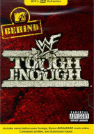 MTVs Behind WWF Tough Enough Movie