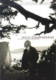 Wild Strawberries: The Criterion Collection Movie