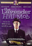 Lavender Hill Mob, The Movie