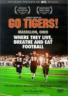 Go Tigers! Movie