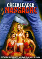 Cheerleader Massacre Movie