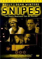 Snipes Movie