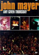John Mayer: Any Given Thursday Movie