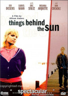 Things Behind The Sun Movie