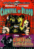 Carnival Of Blood/ Curse Of The Headless Horseman (Double Feature) Movie