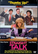 Straight Talk Movie